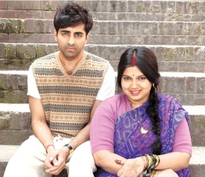 bhumi-pednekar-with-ayushmann-khurrana-still-from-dum-laga-ke-haisha_139289574100